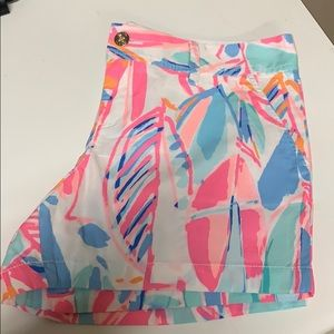 Lilly Pulitzer Shorts - Lilly Pullitzer Short
